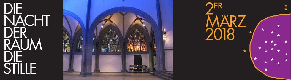 Bildergebnis für lange nacht der Kirchen köln